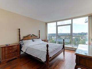 """Photo 11: 1504 5611 GORING Street in Burnaby: Central BN Condo for sale in """"Legacy"""" (Burnaby North)  : MLS®# R2616548"""