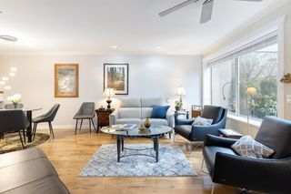 """Photo 13: 107 525 WHEELHOUSE Square in Vancouver: False Creek Condo for sale in """"HENLEY COURT"""" (Vancouver West)  : MLS®# R2529742"""