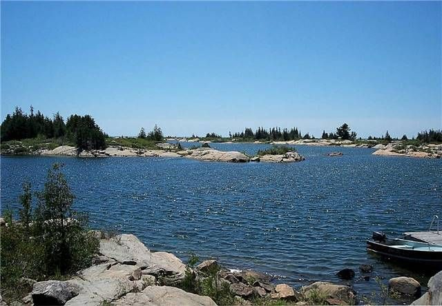 Photo 4: Photos: 1085 Georgian Bay Water in The Archipelago: House (Bungalow) for sale : MLS®# X3505942