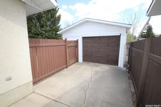 Photo 32: 814 Matheson Drive in Saskatoon: Massey Place Residential for sale : MLS®# SK773540