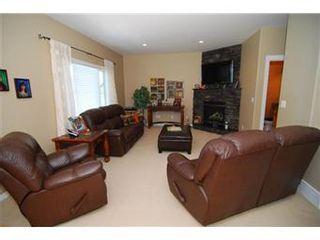 Photo 6: 534 Blackburn Crescent in Saskatoon: Briarwood Single Family Dwelling for sale (Saskatoon Area 01)  : MLS®# 414877