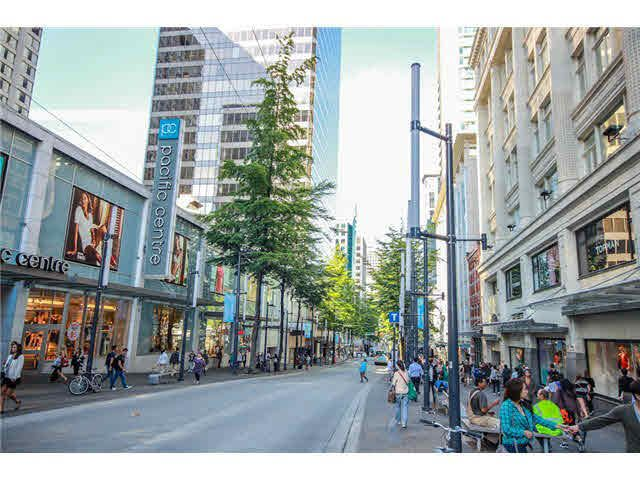 "Photo 19: Photos: 1904 610 GRANVILLE Street in Vancouver: Downtown VW Condo for sale in ""THE HUDSON"" (Vancouver West)  : MLS®# V1131669"