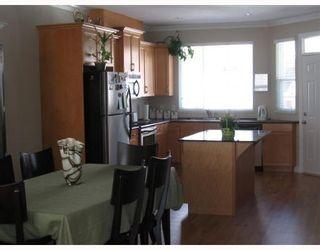 "Photo 3: 30 11720 COTTONWOOD Drive in Maple_Ridge: Cottonwood MR Townhouse for sale in ""COTTONWOOD GREEN"" (Maple Ridge)  : MLS®# V653744"