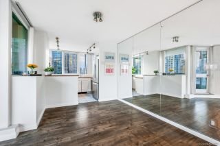 Photo 17: 1806 588 BROUGHTON Street in Vancouver: Coal Harbour Condo for sale (Vancouver West)  : MLS®# R2625007