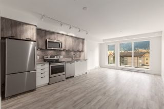 """Photo 2: 504 38013 THIRD Avenue in Squamish: Downtown SQ Condo for sale in """"THE LAUREN"""" : MLS®# R2415912"""