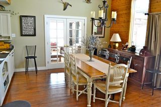 Photo 5: 1 Pelican Point Road in Victoria Beach: Victoria Beach Restricted Area Residential for sale (R27)  : MLS®# 202113990