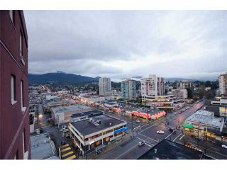 """Photo 10: 1404 121 W 15TH Street in North Vancouver: Central Lonsdale Condo for sale in """"ALEGRIA"""" : MLS®# V1102580"""