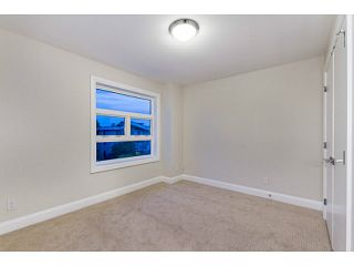 """Photo 12: 37 E 13TH Avenue in Vancouver: Mount Pleasant VE Townhouse for sale in """"Main St Area"""" (Vancouver East)  : MLS®# V1071232"""