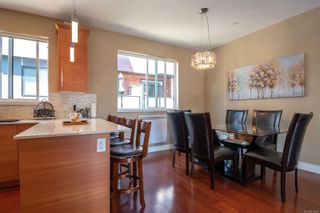 Photo 13: 4 2311 Watkiss Way in : VR Hospital Row/Townhouse for sale (View Royal)  : MLS®# 878029