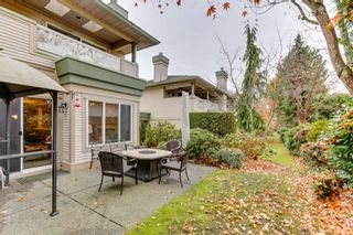 """Photo 28: 248 13888 70 Avenue in Surrey: East Newton Townhouse for sale in """"Chelsea Gardens"""" : MLS®# R2516889"""