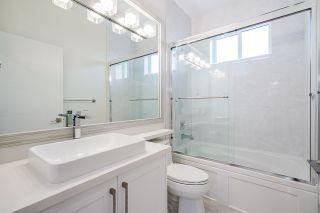 Photo 22: 2253 E 35TH Avenue in Vancouver: Victoria VE 1/2 Duplex for sale (Vancouver East)  : MLS®# R2515818