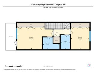 Photo 37: 2 172 Rockyledge View NW in Calgary: Rocky Ridge Row/Townhouse for sale : MLS®# A1152738