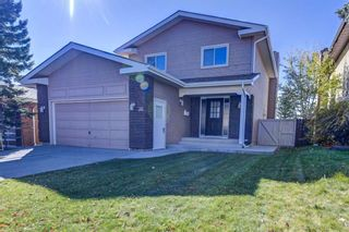 Main Photo: 36 Hawkfield Crescent NW in Calgary: Hawkwood Detached for sale : MLS®# A1153533