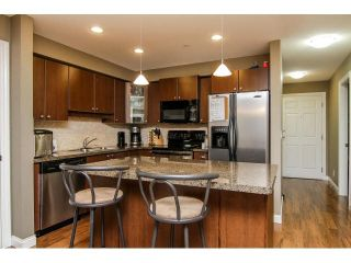 """Photo 6: 207 5488 198TH Street in Langley: Langley City Condo for sale in """"BROOKLYN WYND"""" : MLS®# F1436607"""