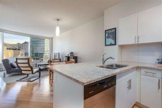 Photo 10: 803 10152 104 Street in Edmonton: Zone 12 Condo for sale : MLS®# E4264341