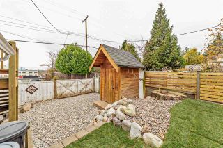 Photo 30: 7331 GRAND Street in Mission: Mission BC House for sale : MLS®# R2538538