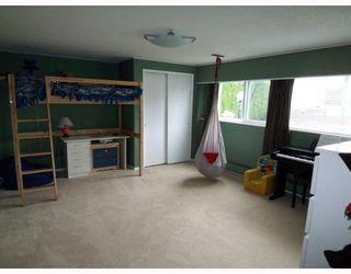 Photo 8: 12109 IRVING Street in Maple_Ridge: Northwest Maple Ridge House for sale (Maple Ridge)  : MLS®# V726186