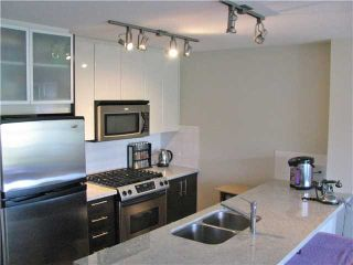 """Photo 6: 1002 2289 YUKON Crescent in Burnaby: Brentwood Park Condo for sale in """"WATERCOLOURS"""" (Burnaby North)  : MLS®# V1021940"""