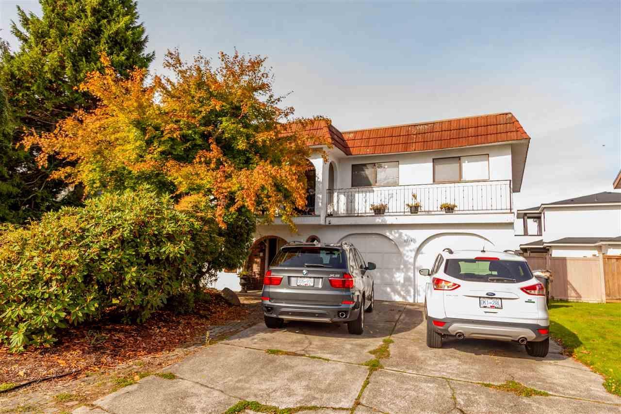 Main Photo: 3771 BOWEN Drive in Richmond: Quilchena RI House for sale : MLS®# R2510121