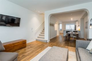 """Photo 6: 2 8476 207A Street in Langley: Willoughby Heights Townhouse for sale in """"YORK By Mosaic"""" : MLS®# R2244796"""