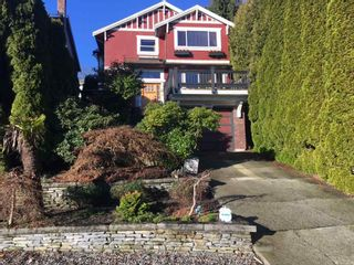 Main Photo: 1245 RUSSELL AV Avenue in North Vancouver: Indian River House for sale : MLS®# R2542905