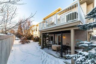 Photo 34: 12 61 Lafleur Drive: St. Albert House Half Duplex for sale : MLS®# E4228798