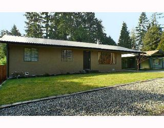 Photo 4: 1099 MALAVIEW Road in Gibsons: Gibsons & Area House for sale (Sunshine Coast)  : MLS®# V696259