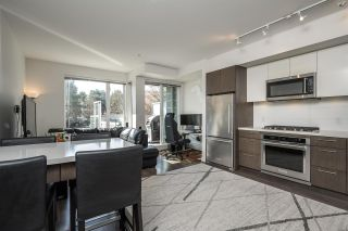 "Photo 6: 503 417 GREAT NORTHERN Way in Vancouver: Strathcona Condo for sale in ""CANVASS"" (Vancouver East)  : MLS®# R2555631"
