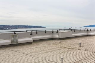 """Photo 19: 904 1330 HARWOOD Street in Vancouver: West End VW Condo for sale in """"WESTSEA TOWER"""" (Vancouver West)  : MLS®# R2564423"""