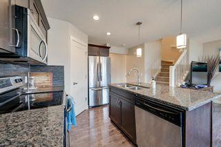 Photo 4: 1111 162 Street in Edmonton: Zone 56 House Half Duplex for sale : MLS®# E4260240