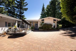 Photo 6: 2290 Kedge Anchor Rd in : NS Curteis Point House for sale (North Saanich)  : MLS®# 876836