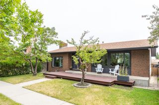 Main Photo: 1344 Norfolk Drive NW in Calgary: North Haven Upper Detached for sale : MLS®# A1128807
