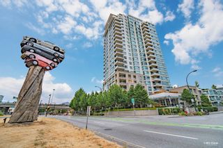 Photo 2: 406 125 MILROSS Avenue in Vancouver: Downtown VE Condo for sale (Vancouver East)  : MLS®# R2614105