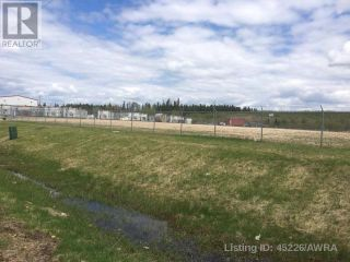 Photo 2: 3701 33  Street in Whitecourt: Industrial for sale : MLS®# AWI45226