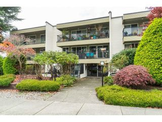 """Photo 4: 101 1351 MARTIN Street: White Rock Condo for sale in """"Dogwood Building"""" (South Surrey White Rock)  : MLS®# R2414214"""