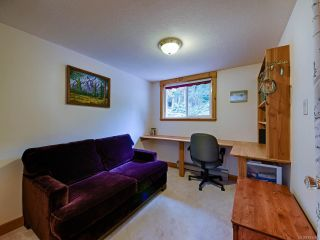 Photo 14: 415 WHALETOWN ROAD in CORTES ISLAND: Isl Cortes Island House for sale (Islands)  : MLS®# 783460