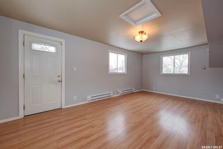 Photo 29: 703 J Avenue South in Saskatoon: King George Residential for sale : MLS®# SK856490