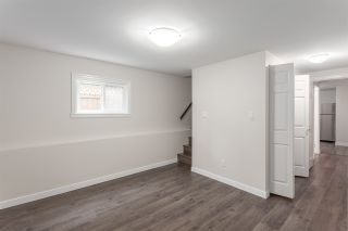 Photo 17: 2505 E GEORGIA STREET in Vancouver: Renfrew VE House for sale (Vancouver East)  : MLS®# R2176583