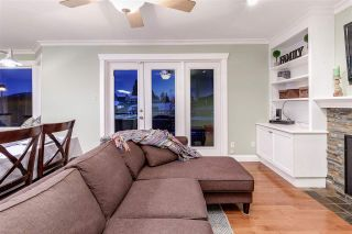 Photo 12: 4129 BEAUFORT PLACE in North Vancouver: Indian River House for sale : MLS®# R2339227