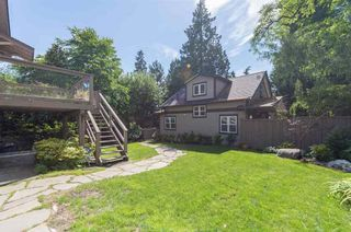 Photo 14: 5705 ALMA STREET in Vancouver West: Southlands Home for sale ()  : MLS®# R2088014
