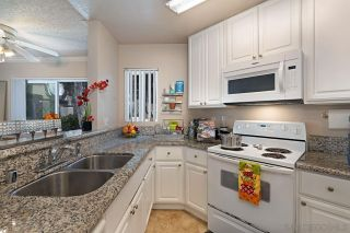Photo 5: UNIVERSITY CITY Condo for sale : 1 bedrooms : 7595 Charmant Dr #703 in San Diego
