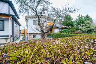 Photo 36: 4665 BALDWIN Street in Vancouver: Victoria VE House for sale (Vancouver East)  : MLS®# R2533810