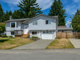 Photo 17: 2070 GULL Avenue in COMOX: CV Comox (Town of) House for sale (Comox Valley)  : MLS®# 817465