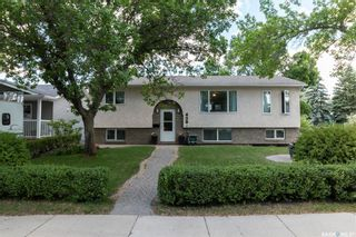 Main Photo: 438 McMaster Crescent in Saskatoon: East College Park Residential for sale : MLS®# SK860072