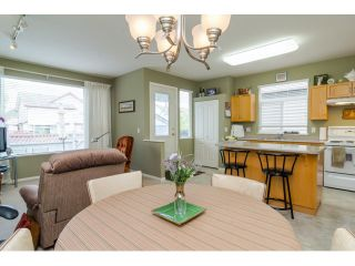 """Photo 10: 6685 184A Street in Surrey: Cloverdale BC House for sale in """"HEARTLAND OF CLOVER VALLEY STATION"""" (Cloverdale)  : MLS®# F1443810"""