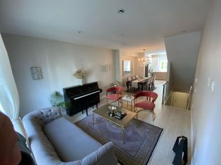Photo 5: 80 2428 NILE Gate in Port Coquitlam: Riverwood Townhouse for sale : MLS®# R2464644