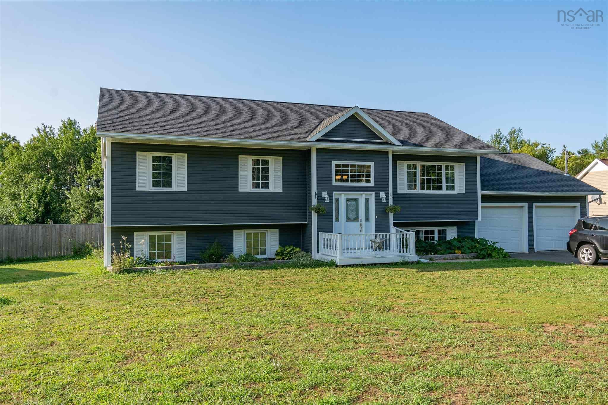 Main Photo: 10005 Highway 201 in South Farmington: 400-Annapolis County Residential for sale (Annapolis Valley)  : MLS®# 202121280