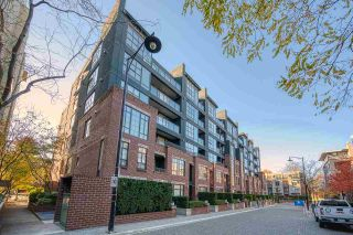 "Photo 16: 603 2268 REDBUD Lane in Vancouver: Kitsilano Condo for sale in ""Ansonia"" (Vancouver West)  : MLS®# R2515978"