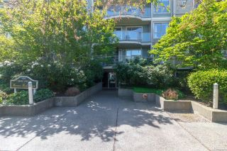Photo 23: 202 1025 Meares St in : Vi Downtown Condo for sale (Victoria)  : MLS®# 875673