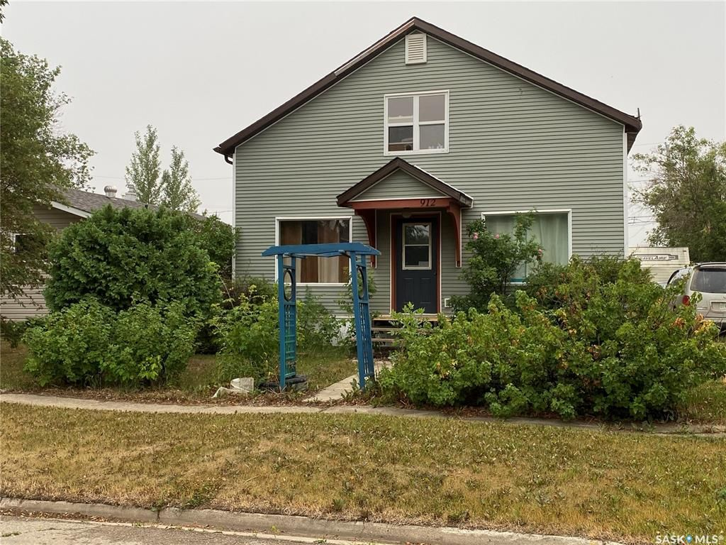 Main Photo: 912 95th Avenue in Tisdale: Residential for sale : MLS®# SK866173